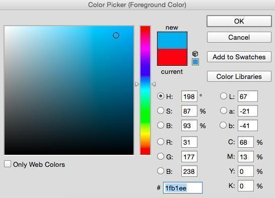 Mô hình màu RGB sử dụng mô hình bổ sung trong đó ánh sáng đỏ, xanh lục và xanh lam được tổ hợp với nhau theo nhiều phương thức khác nhau để tạo thành các màu khác. Từ viết tắt RGB trong tiếng Anh có nghĩa là đỏ, xanh lục và xanh lam, là ba màu gốc trong các mô hình ánh sáng bổ sung.