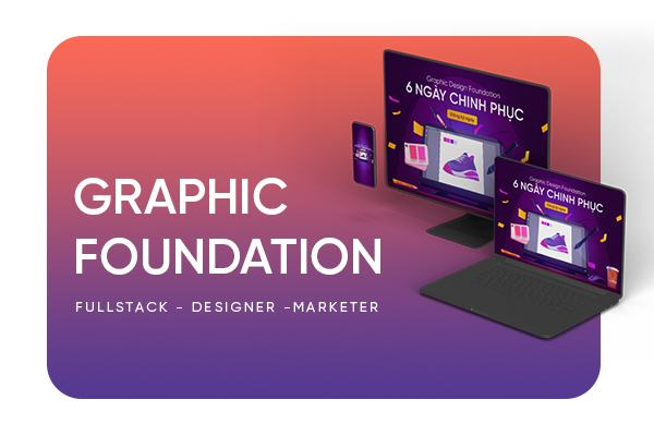 graphic design foundation