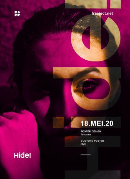 3 mau poster duatone 3.net scaled