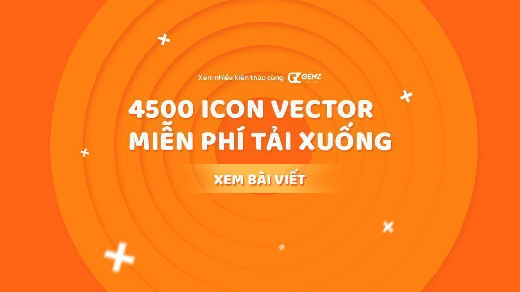 4500 icon mien phi tai