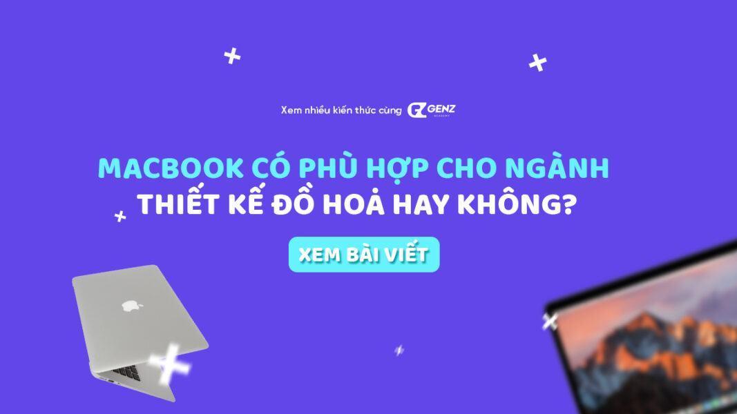 macbook co phu hop voi nganh thiet ke do hoa khong
