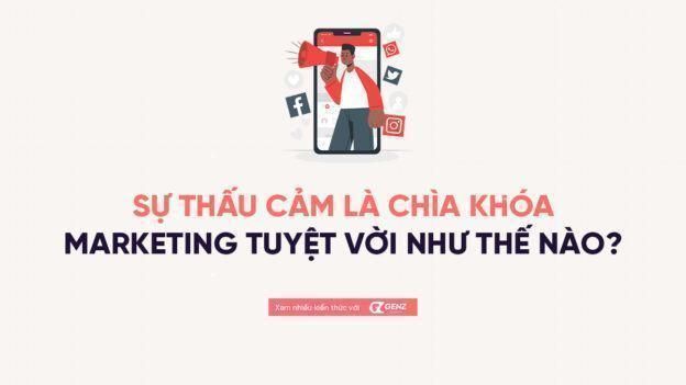 su thau cam trong marketing tuyet voi nhu the nao