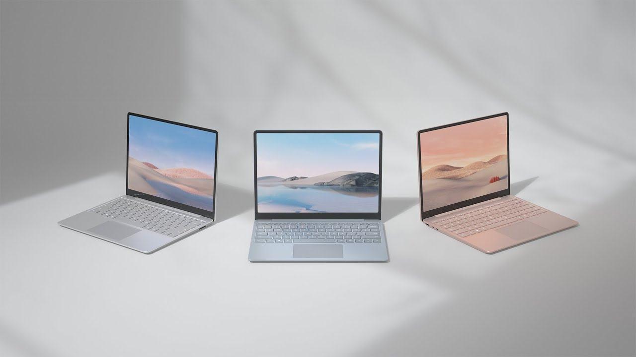 laptop microsoft surface danh cho design