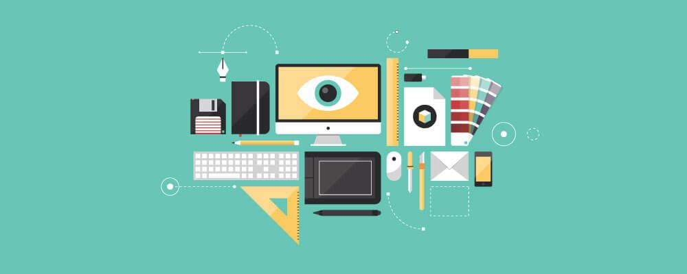 top 5 vat dung can thiet cho designer